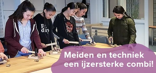 Start Technologie en Toepassing
