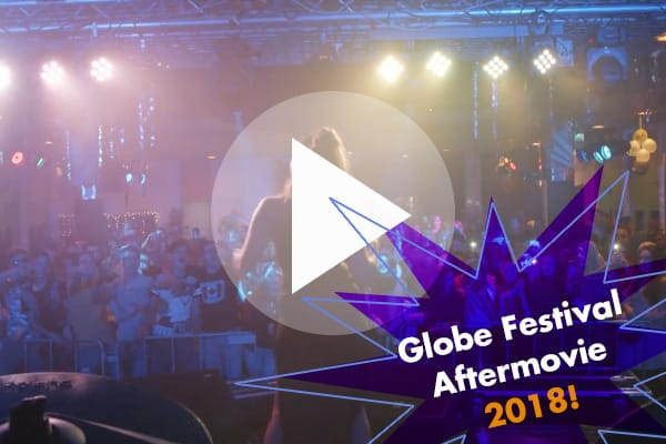Globe Festival Aftermovie 2018